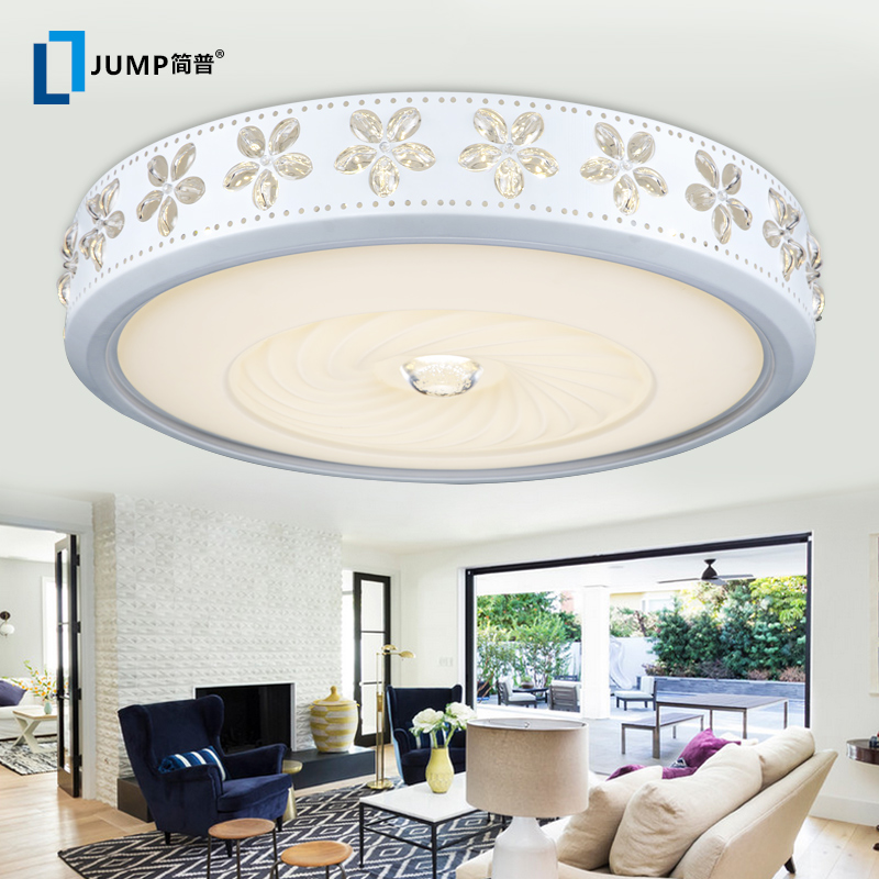 stylish lighting living. Get Quotations · Poor Jane Hollow Simple And Stylish Led Ceiling Lights  Living Room Lamp Crystal Bedroom Lighting V