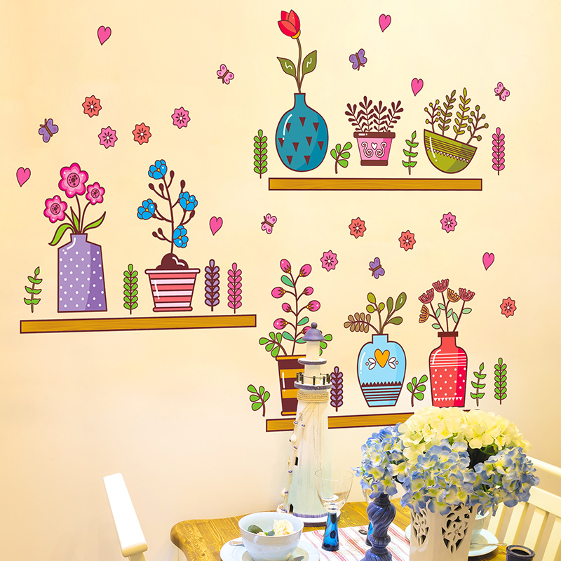 China Wall Flower Shelf, China Wall Flower Shelf Shopping Guide at ...