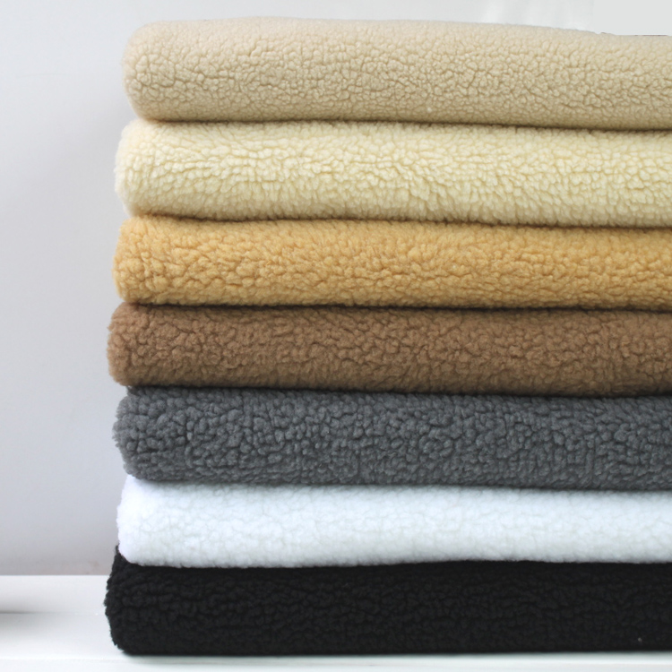 Price of half cashmere sweater plush fabric cloth clothing lining cloth lining cloth lining fabric liner