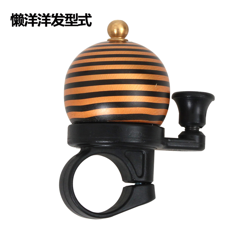 Produced in taiwan bicycle bell sound crisp long retro bicycle bell bike bell