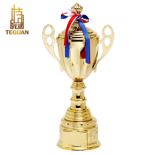 Promotional trophy! metal trophy trophy mvp trophy personalized custom creative games competition 1224D