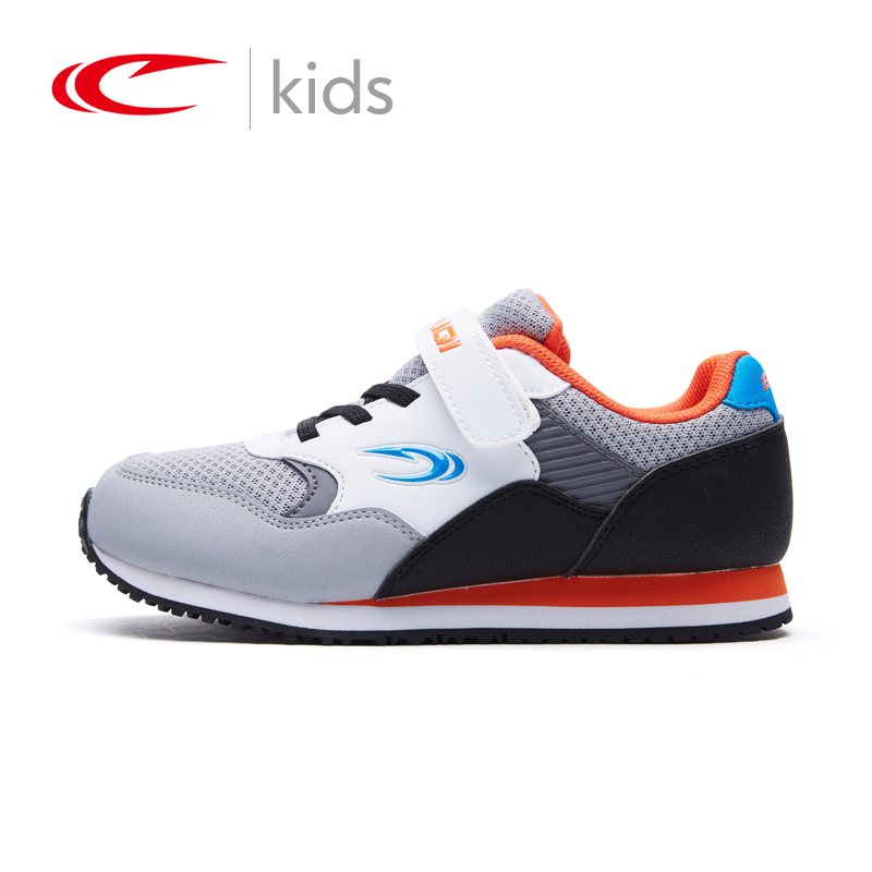 Psyche summer and autumn shoes children's shoes boy casual shoes breathable mesh big boy big boy sports shoes student shoes