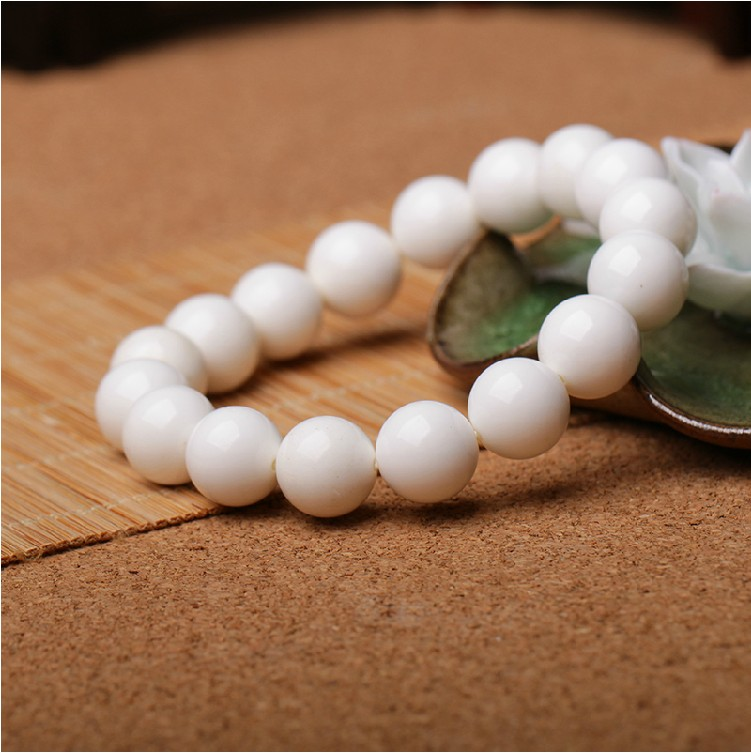 Purple leisurely white clam bracelet beads spacer kabob crystal jade beads of lapis garnet amazonite hand men and women