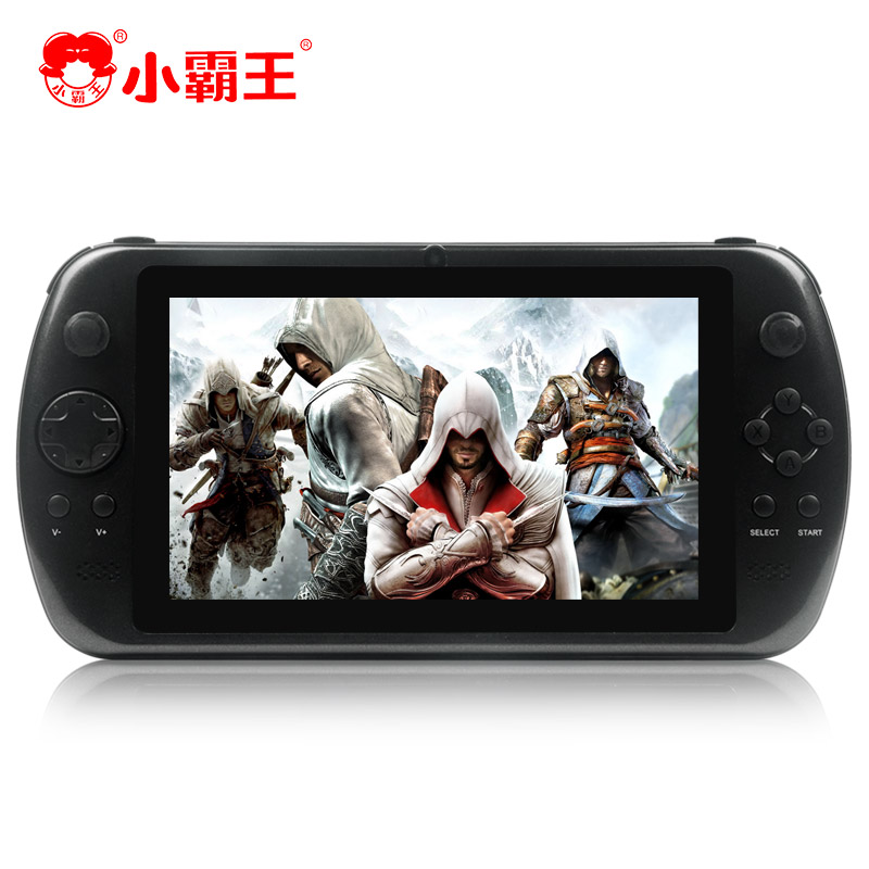 Q70 tablet smart handheld game consoles psp bully fc game consoles