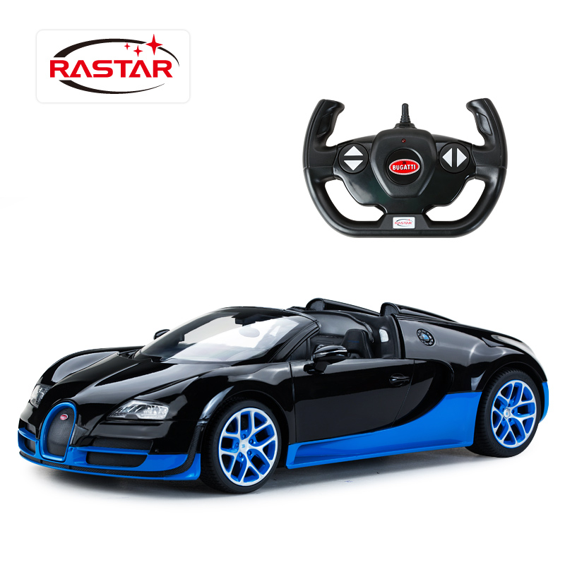 Rastar/star bujiadiwei speed usb charging electric remote control car remote control car boy toy cars for children