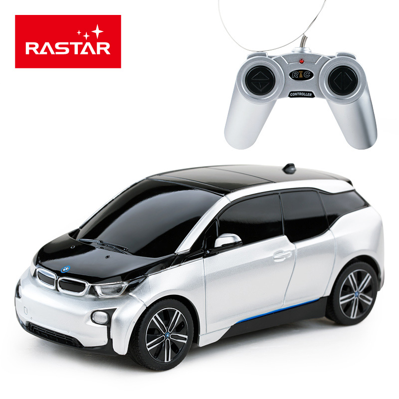Rastar star i34150升4160 bmw remote control car drift racing car model children's toys boy 1:242014
