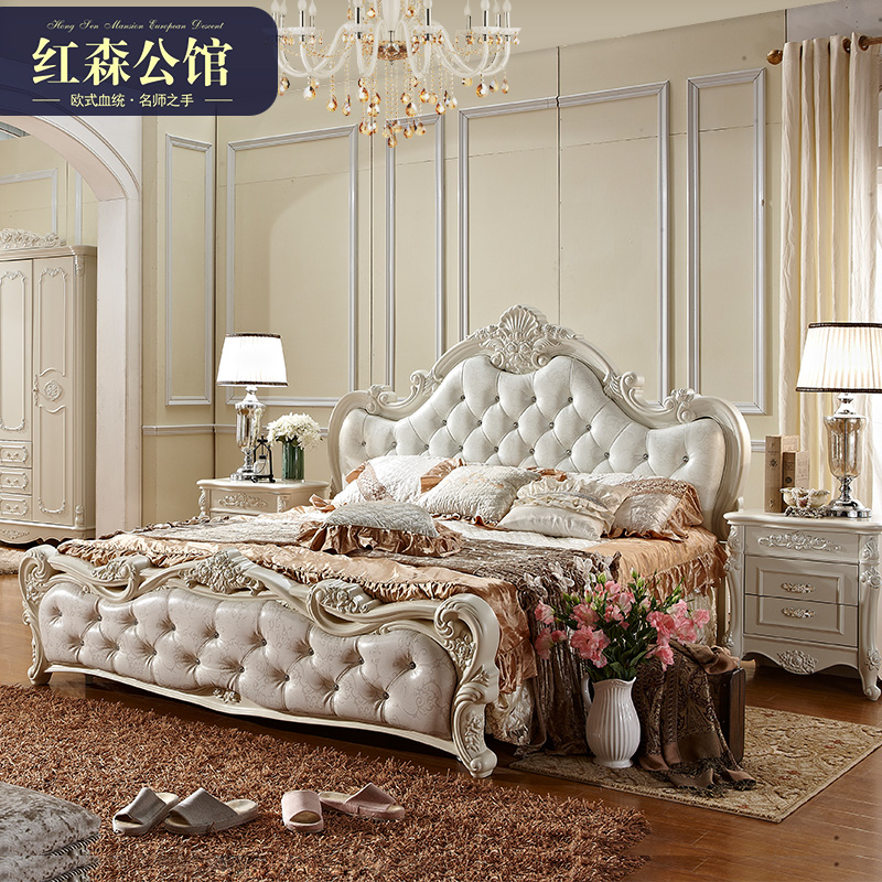 China Luxury Bed Frames, China Luxury Bed Frames Shopping Guide at ...