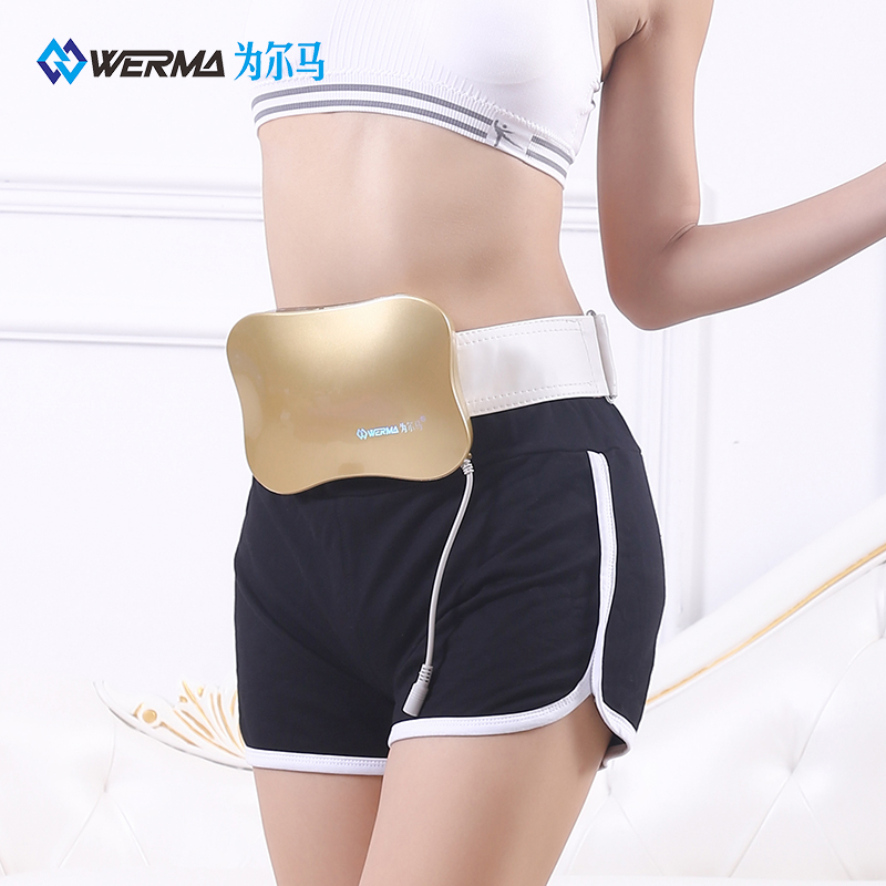Rejection fat belt slimming equipment rejection fat body sculpting machine shiver machine thin waist thin belly body fat burning slimming instrument