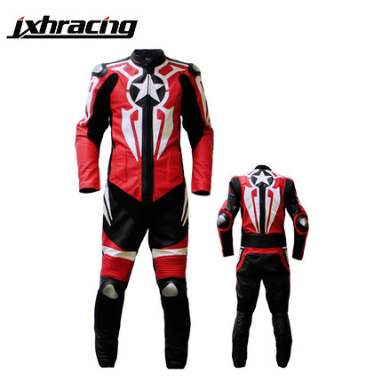 Relative hou jxhracing motorcycle racing suits piece road motocross racing suits jersey clothing drop resistance