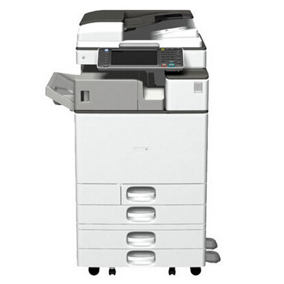 Ricoh mp C2003SP color digital copiers copier a3 color laser digital copier