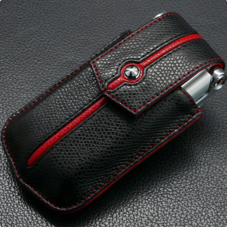Rittal vertu constellation constellation ayxta flip leather protective sleeve boutique handmade limited edition