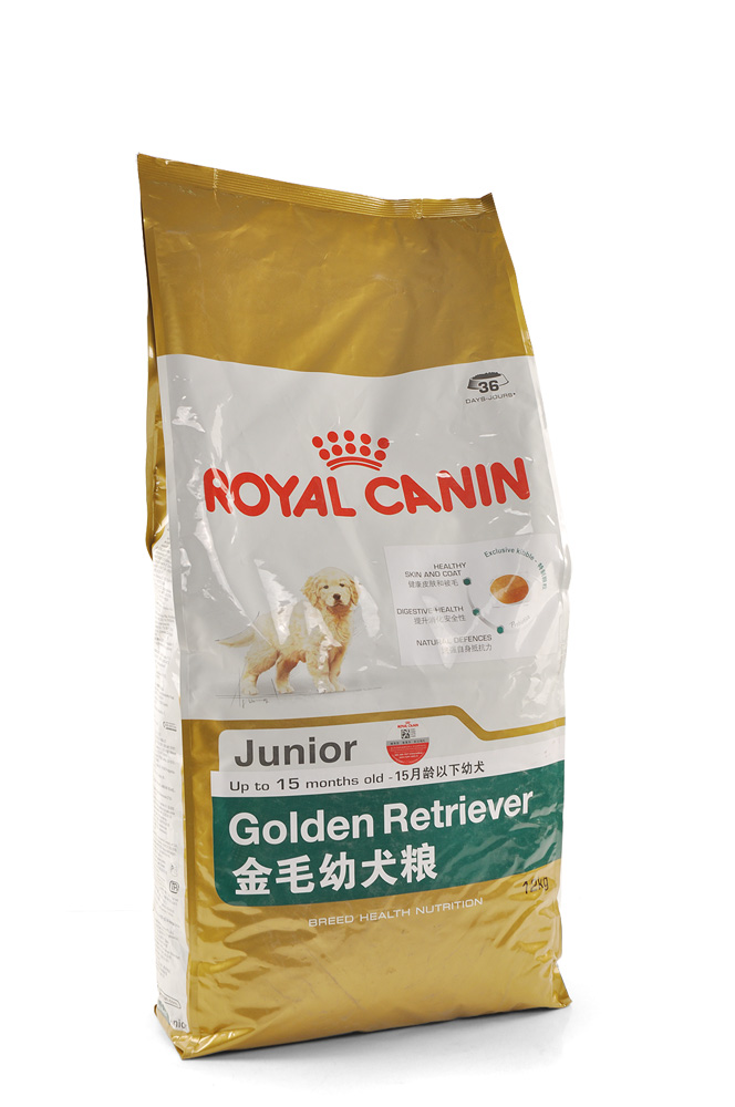 Royal canin dog food agr29 golden retriever puppy dog special dog food 12kg dog food staple food for dog dry food intra shipping