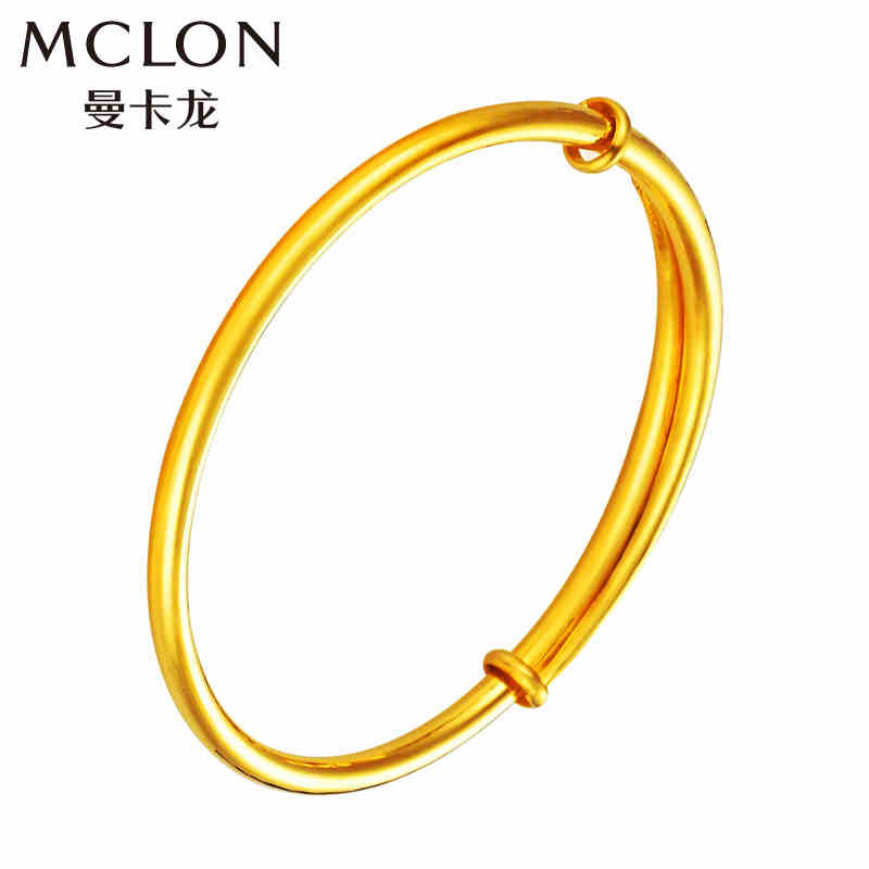 Salamanca dragon adult bracelet gold bracelet female models glossy classic atmosphere laddered my足éson wedding peanut valuation +
