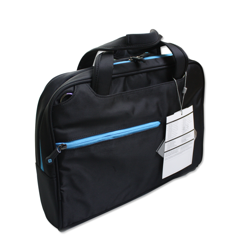Samsonite lenovo original laptop computer bag original package supporting the 14 inch laptop bag protective bag + wireless mouse