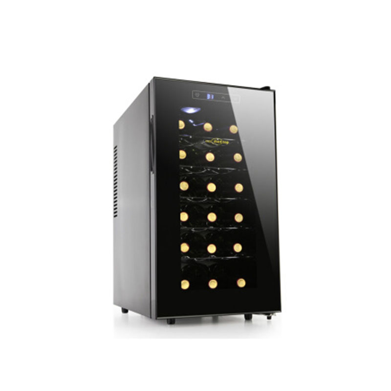 Santo STH-H50D electronic temperature wine cooler wine cooler temperature wine cooler home wine cabinet