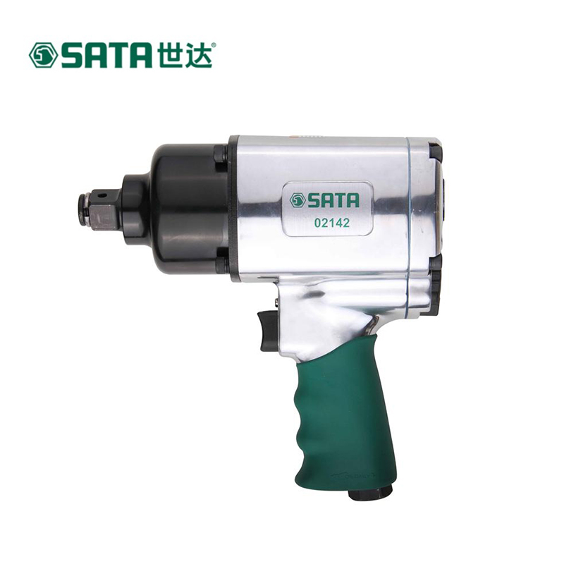 Sata Cedel 3 4 19mm Square Head Pneumatic Impact Wrench Jackhammers Large Torque 02142 In Price On Alibaba