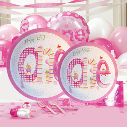 School children birthday party supplies birthday supplies birthday party party  652 girl theme series