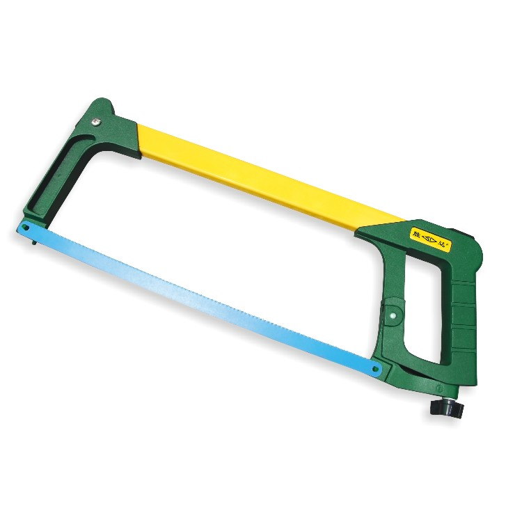 Sd/shengda tool [] steel aluminum alloy square tube hacksaw frame saw bow/hand saws/woodworking saws/ Home saw