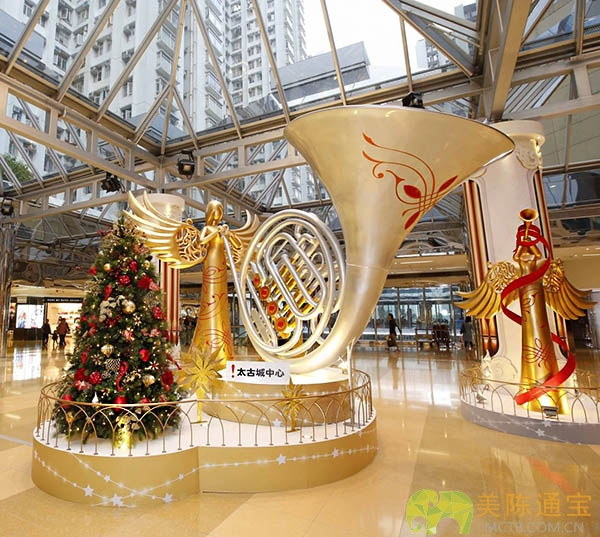get quotations search holland america loading 2016 case chen mei mall christmas red and gold christmas style decorations - Mall Of America Christmas Decorations
