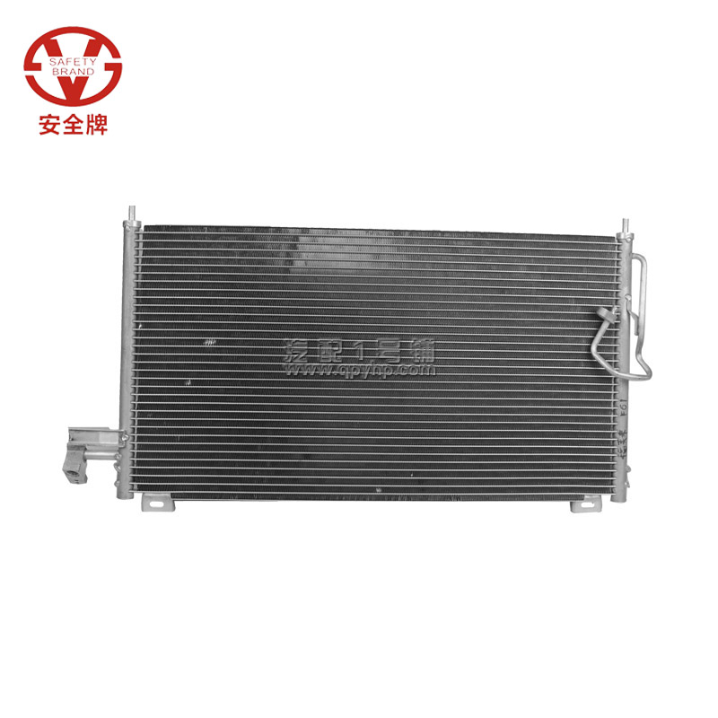 Security card 01-05 years 1.8 hippocampus familia air conditioning system air conditioning pump condenser evaporator