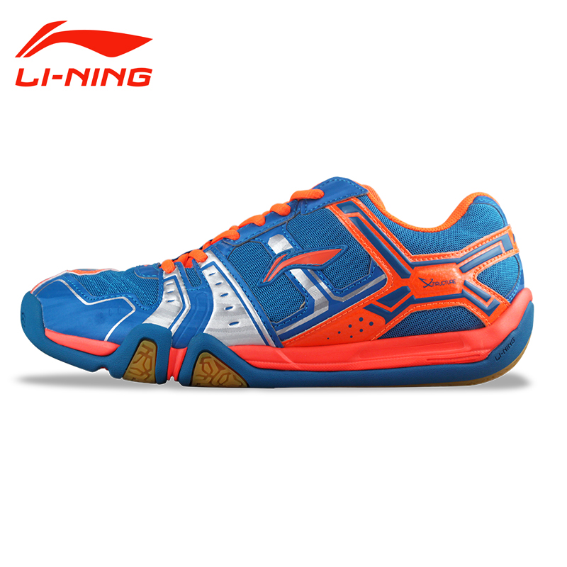 Sf shipping authentic li ning badminton shoes badminton shoes sneakers slip resistant shoes stick to the ground