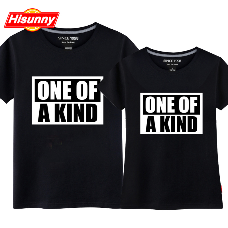 Shang hai beauty 2016 new korean version of the simple wild men and women lovers summer short sleeve t shirt cotton t-shirt letter