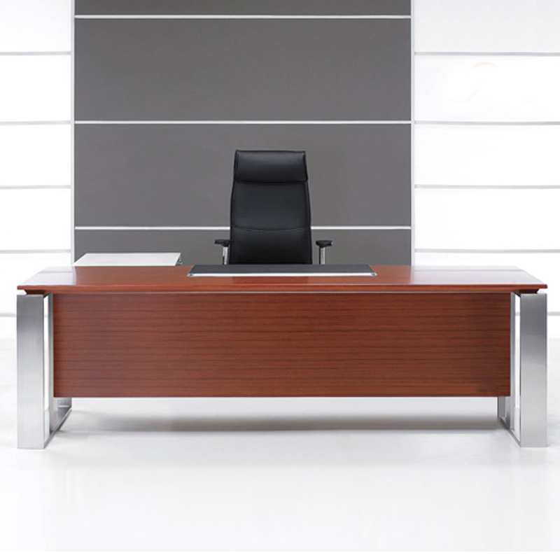 Shanghai 9697 boss table desk office furniture minimalist desk desk desk supervisor boss desk desk desk boss desk desk desk