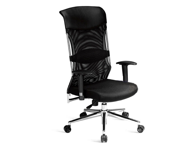 Shanghai factory direct computer chair home chair office chair manager chair lift chair mesh chair stylish office chair turn