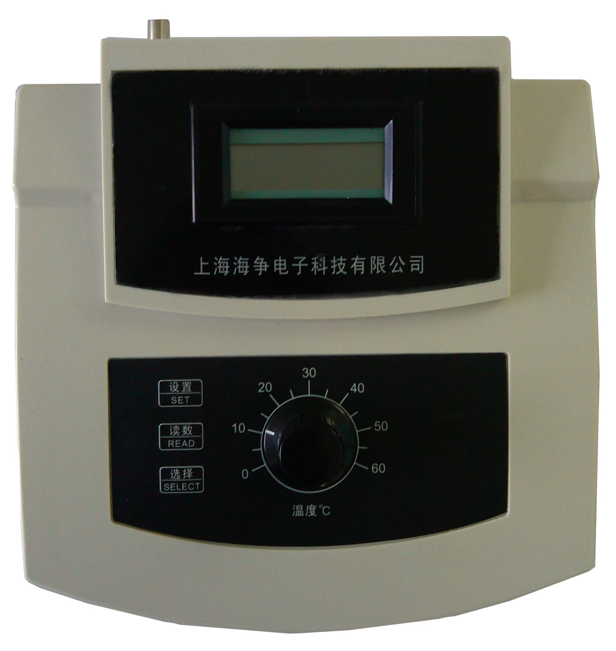 [Shanghai hai heng three parameter detector [calcium] dj-1 、 magnesium ions 、 total hardness of water ]