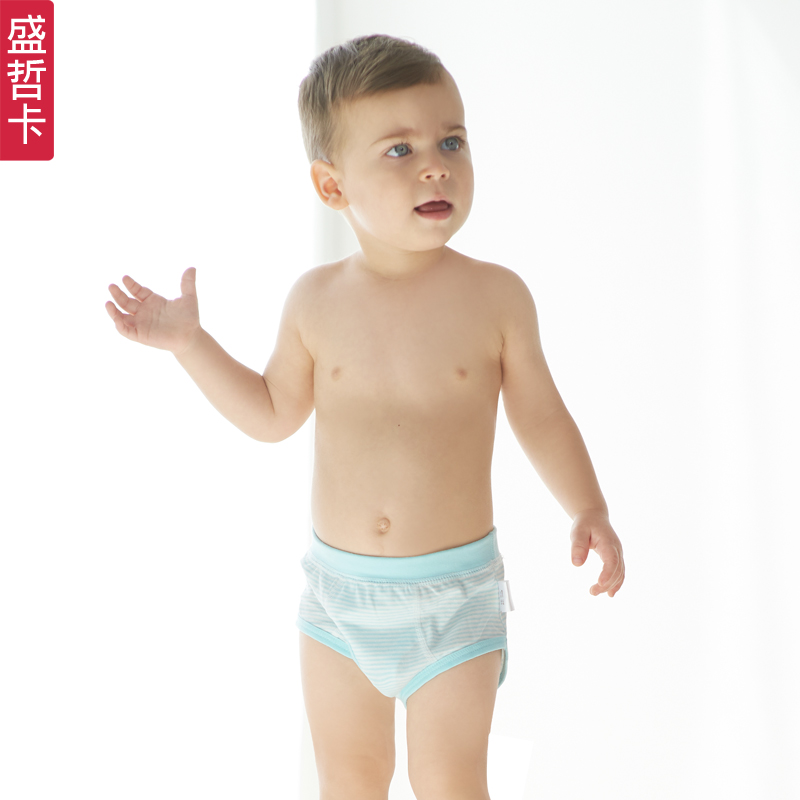 Small Boys In Underwear Breeze Clothing