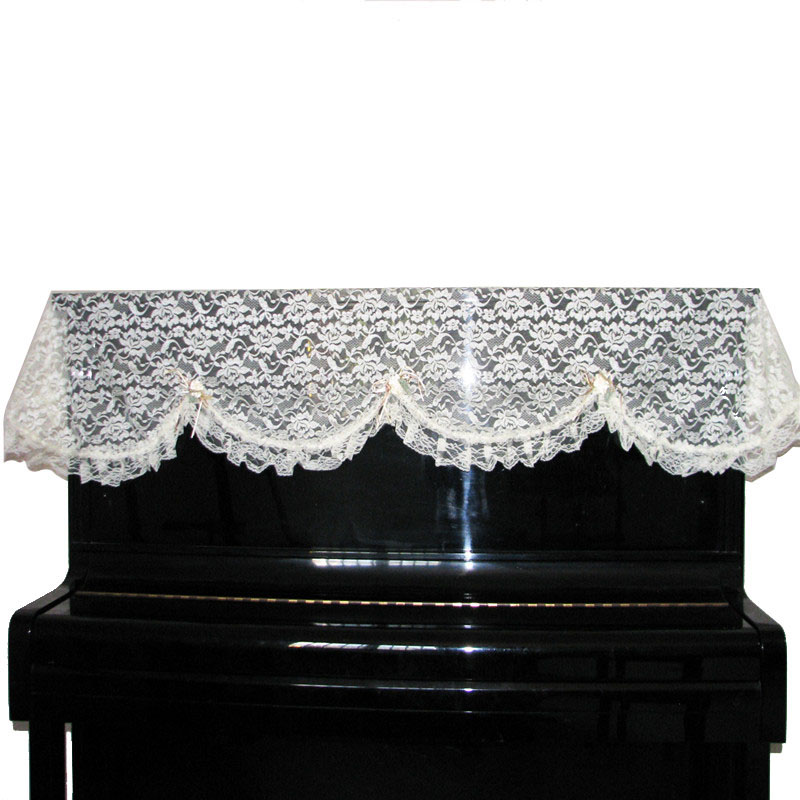 Siya morning saysn lace piano piano cover half phi phi half cover dust cover dust cover electric piano piano musical instrument C-T02