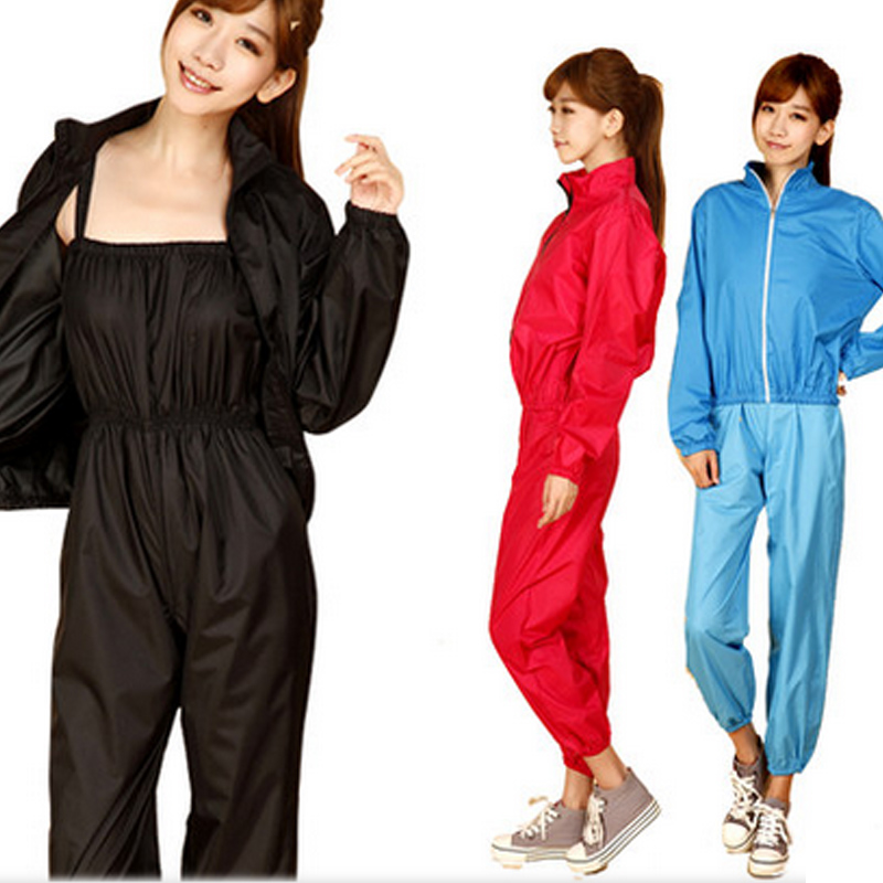 Slimming pants slimming clothes sauna sweat suit slimming clothes sauna suit pants dance pants female sports and fitness