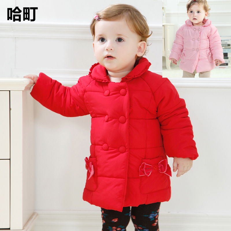 d67edf00b China Coat Baby Girl