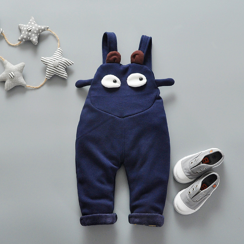 829fc5db1 China Baby Girl Overalls