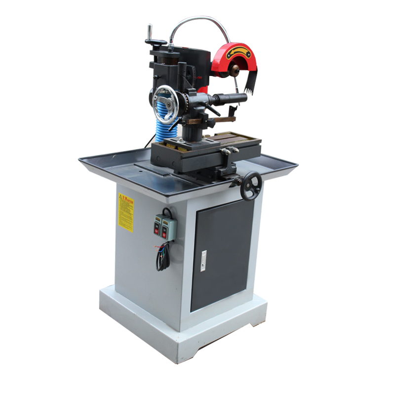 Small grinding machine woodworking woodworking machinery multifunction grinder manual grindstone sharpening woodworking equipment multifunction machine