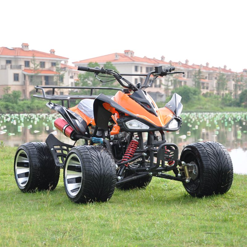 Small mars atv 125cc atv atv 2014 new beach car