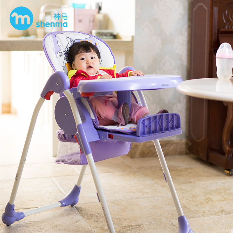 Smarter children dining chair multifunction portable baby dining chair baby high chair baby eating dinette dining chair free shipping