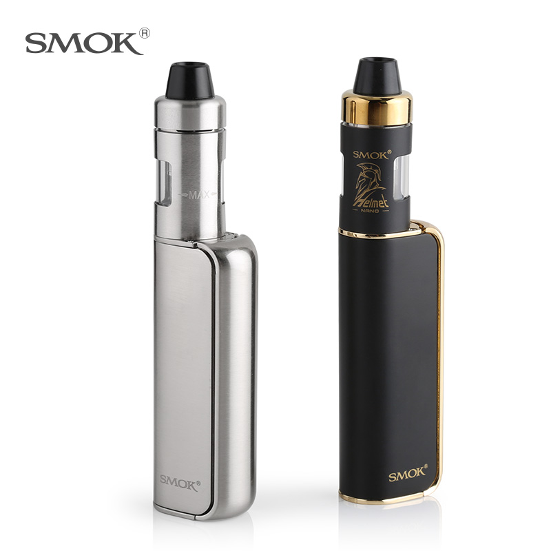 Smok electronic cigarette to quit smoking is a genuine new mini kit osub large steam smoke cessation products