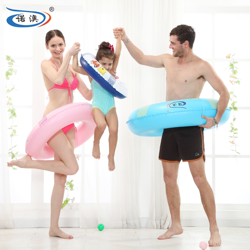 Snow australia paternity suits for men and women adult children swim ring inflatable swim ring life buoy armpits ring floating ring 3 sets