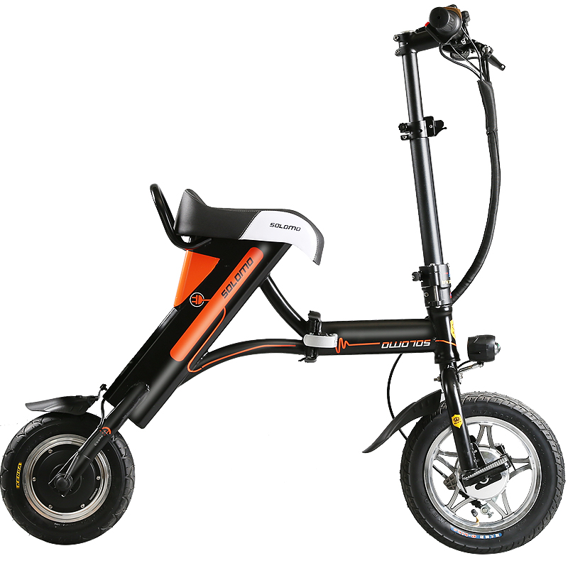 Solomon k_1 two wheel scooter electric bicycle lithium battery electric scooter moped electric bottle electric car bicycle adult