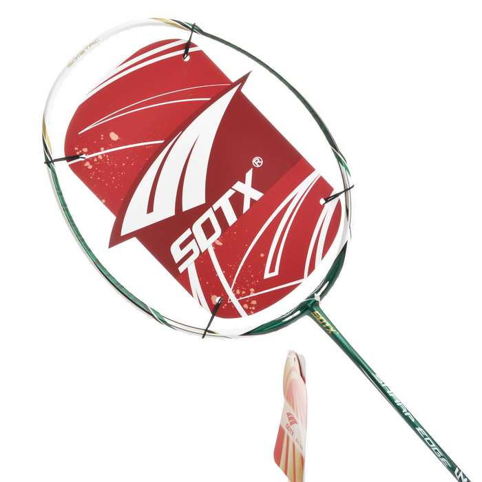 Sotx/suodeshisuo brand badminton racket badminton racket fengren SE5G SE5R offense type frame breaking wind tunnel