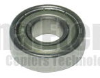 South kam applicable kyocera kyocera km 3035 4035 5035 on the fixing roller conductive roller bearings