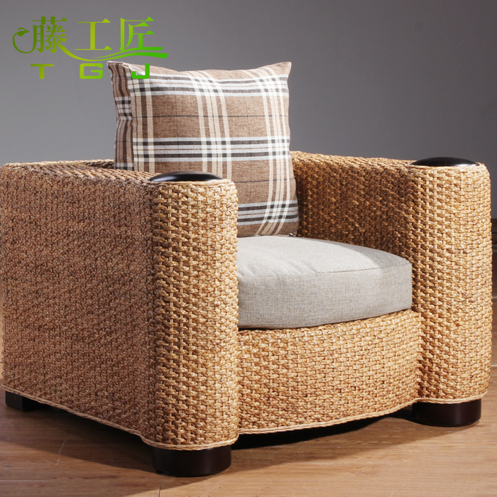 Southeast rattan furniture rattan sofa rattan sofa rattan coffee table combination living room sofa single bit specials