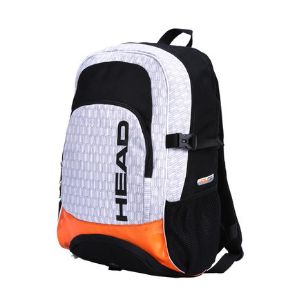 Special offer free shipping head/hyde authentic 2014 new badminton tennis bag shoulder bag leisure bag