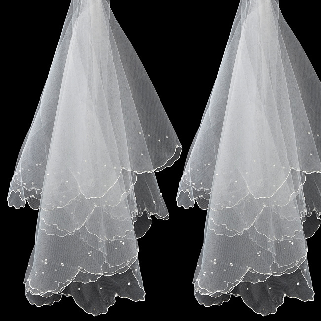 Special, sold at a loss-the new veil/bridal veil/wedding veil/-bridal accessories ts6 18