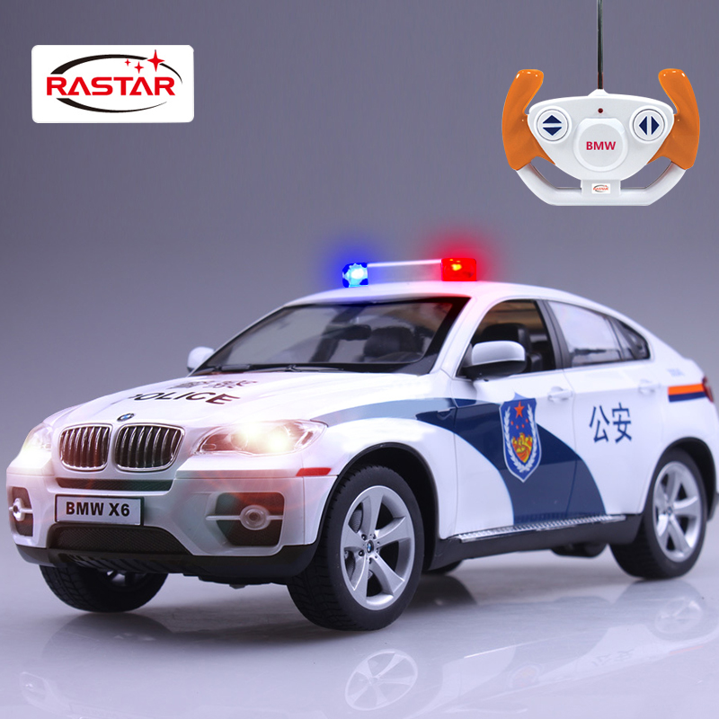 Star bmw x6 remote control car charging large children's toy car drift 1:14100 suv model gift