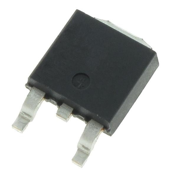 STD11N65M2 [mosfet mosfet power]