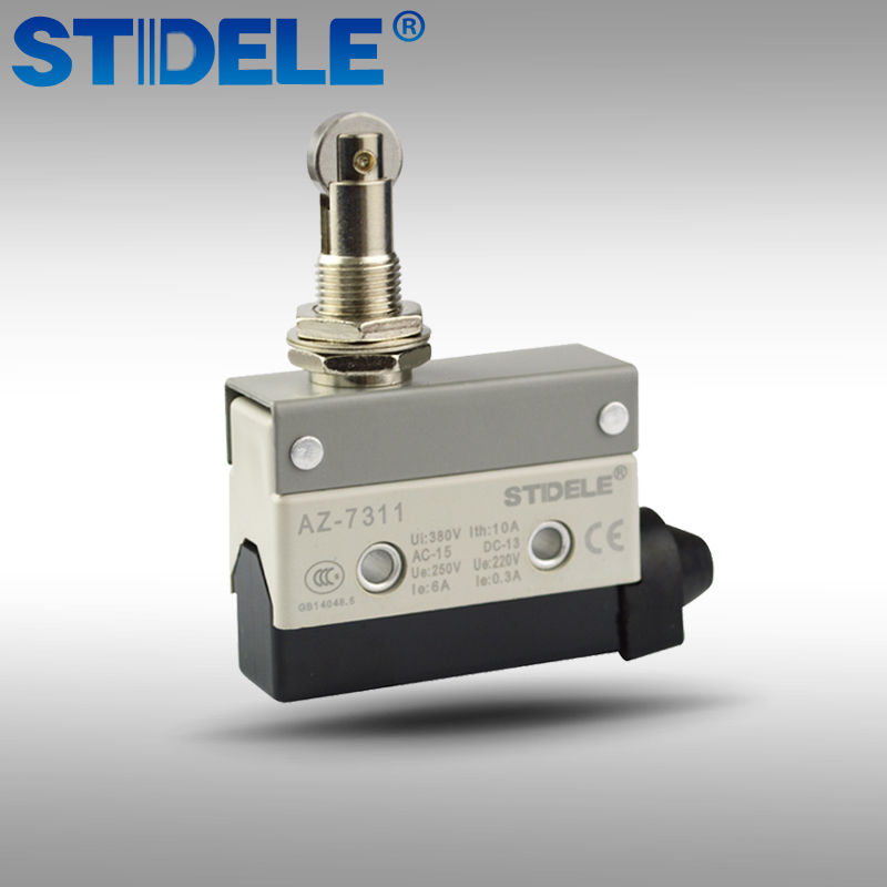 Stdele brand micro switch limit switch limit micro switch az-7311 jog/alternatively lxw6-11zl
