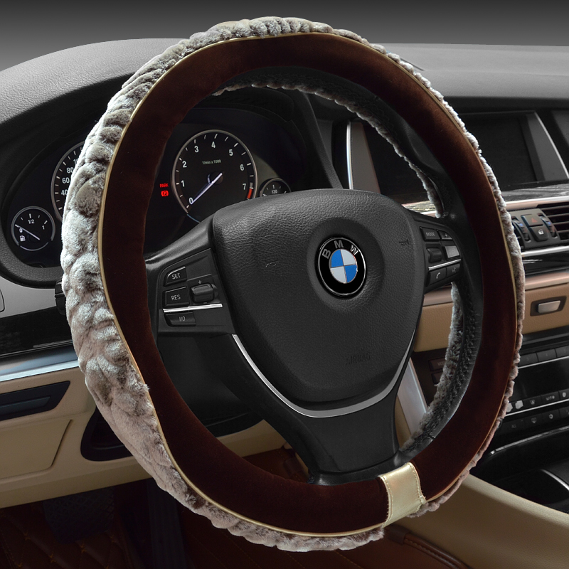 Steering wheel cover steering wheel cover breeze breeze x7 x7 x7 car fuzz grips vehicle to cover the lufeng special modified