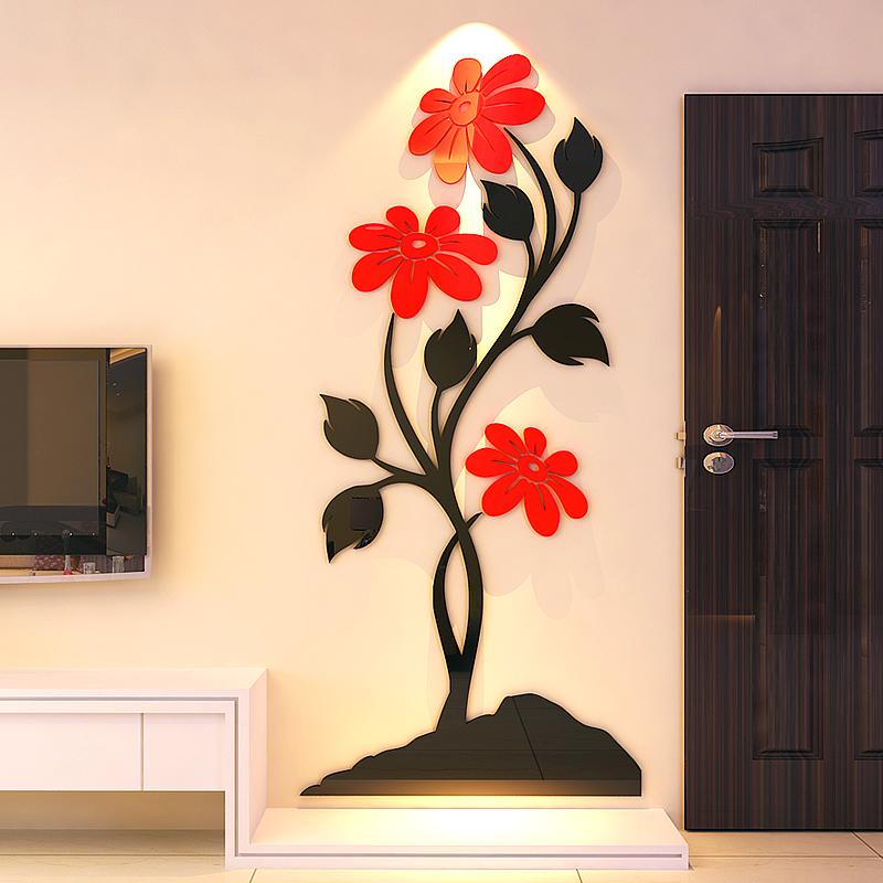 China Crystal Flower Wall, China Crystal Flower Wall Shopping Guide ...